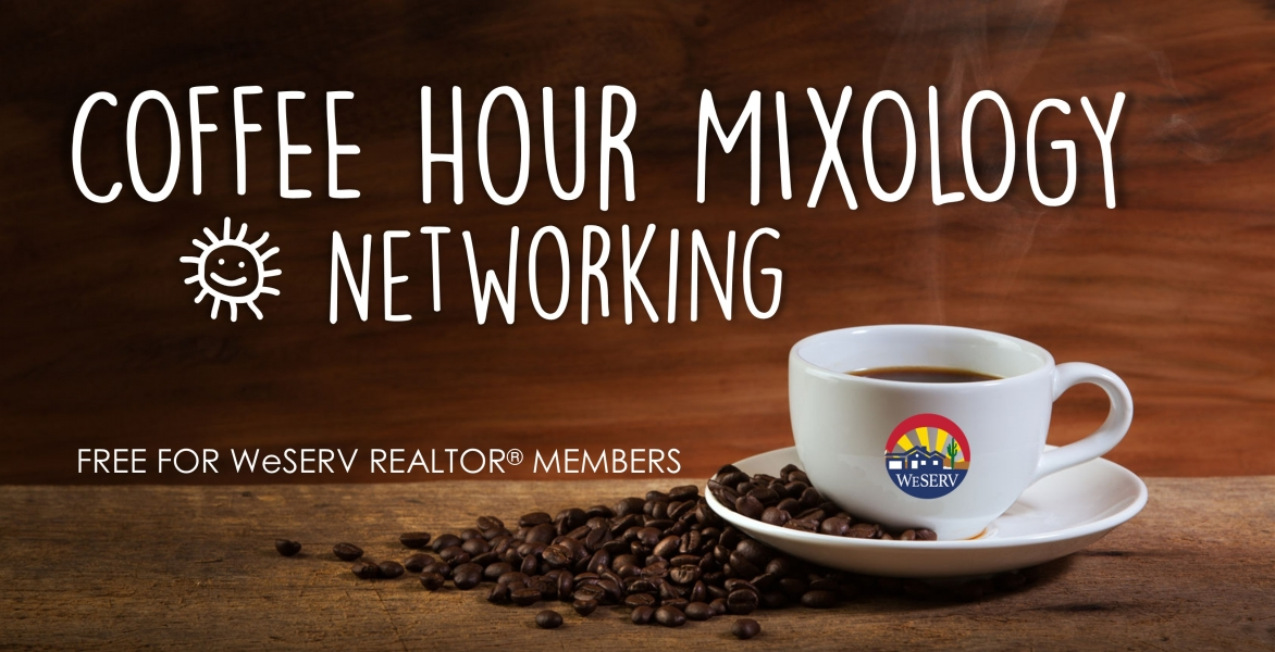 Coffee Hour Networking
